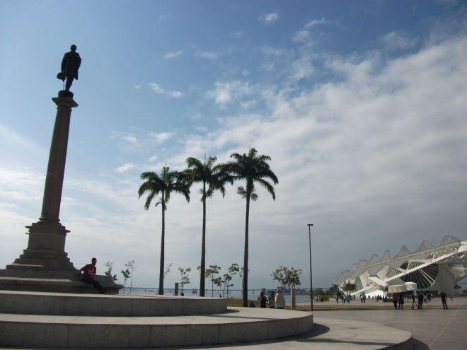 Novo Porto do Rio